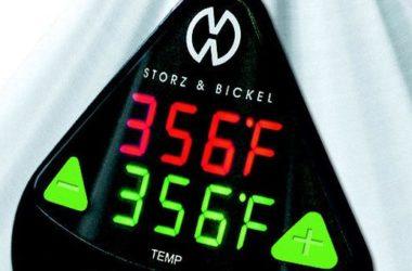 temperatures de vaporisation